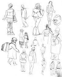 street sketching the princess planet