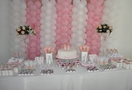 baby shower for a girl baby shower