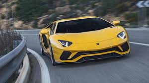 lamborghini aventador 2018 2018 lamborghini aventador s roadster on sale from 825 530 u2013 update