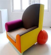 Air Armchair Peter Shire Artnet