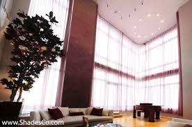 Drapery Companies Make Your Room Look Expensive With Custom Drapery The Shade Company