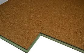 quality golden budget cork flooring comfortable reduces noise