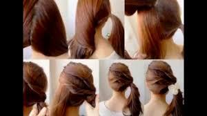 juda hairstyle steps simple juda hairstyles hairstyles ideas