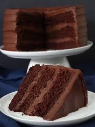 chocolate layer cake recipe u2013 nichalicious baking