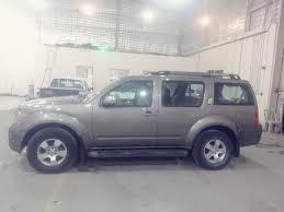 nissan pathfinder qatar sale used nissan pathfinder 2006 car for sale in doha 733996
