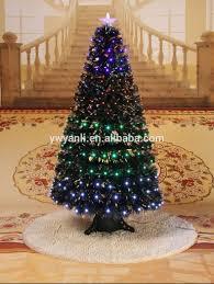100 fiber optics tree fiber optic trees