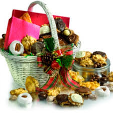 Best Food Gift Baskets 5 Best And Different Gift Baskets For Christmas Eve Bash Corner