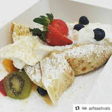 cuisine az crepes curbside crepes home