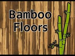 bamboo flooring green living bamboo floor installation tongue