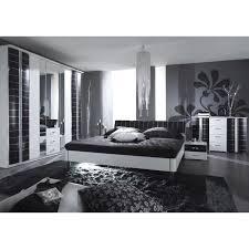 discount chambre a coucher chambre à coucher ref black white2 achat vente chambre
