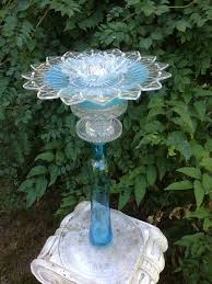Glass Garden Decor 53 Best My Completed Projects Images On Pinterest Garden Totems