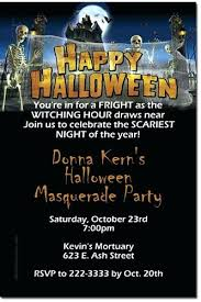 halloween invite wording and party party invitation wording as