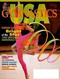 Winter Garden Gymnastics - usa gymnastics july august 1997 by usa gymnastics issuu