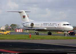 Air Force One Layout Interior Everything You Need To Know About Kenya U0027s Presidential Jet