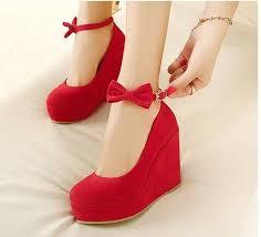 Comfortable High Heels Comfortable Red Heels Qu Heel