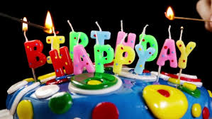 happy birthday candle light fires colored happy birthday candles by olegdoroshin videohive