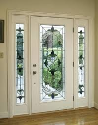 Steel Exterior Doors With Glass 23 Metal Front Doors That Are Really Inspiring Shelterness Glass