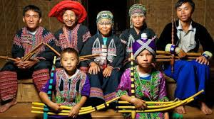 day tour to akha tribe yao tribe the