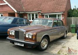 roll royce brown 1980 rolls royce brown beige