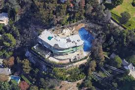 Bel Air Mansion Developer Mohamed Hadid Sentenced For Unpermitted Bel Air