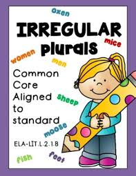 best 25 irregular plural nouns list ideas on pinterest plural