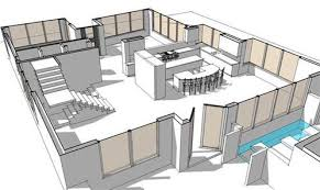 comment dessiner une cuisine comment dessiner le plan de sa maison evtod agr able 3 un en