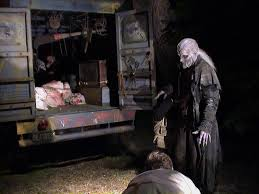 Halloween Costumes Jeepers Creepers Filming Jeepers Creepers Scenes