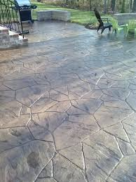 Patio Enclosures Rochester Ny by Stamped Concrete Patio Contractors Rochester Ny Stamped Concrete