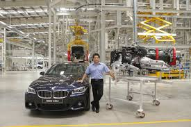 bmw careers chennai bmw india localises critical components ups localisation by 50