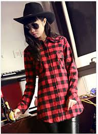 womens red flannel shirt ladies flannel shirts shop for cozy red