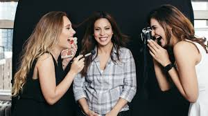 Make Up Schools Nyc About Nina Mua Of Makeup
