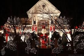 Dyker Heights Christmas Lights Dyker Heights Christmas Lights Victoria B