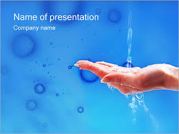 Water Powerpoint Templates by Water Powerpoint Template Backgrounds Id 0000000265