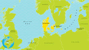 Map Of Germany And Surrounding Countries by Denmark Country Profile National Geographic Kids