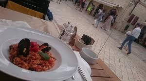 Gradska Kavana Arsenal Restaurant The Arsenal Restaurant What A Wonderful Position And Food And
