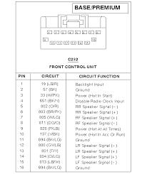 wiring diagram for scosche u2013 the wiring diagram u2013 readingrat net