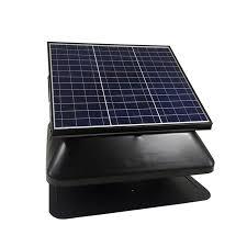 hqst solar attic fan