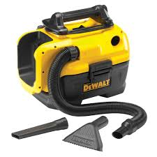 dewalt dcv584l gb 18 54 volt xr wet dry dust vacuum body only