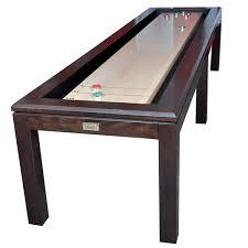 Shuffle Board Tables Canada Billiard La Condo Shuffleboard Table Greater Southern