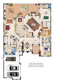 Great Room Floor Plans Single Story 78 Best House Floorplans Images On Pinterest Architecture House