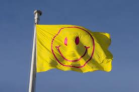 London Flag Somerset House Raises Its Utopian Flag Creativereview