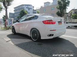 custom bmw x5 office k custom bmw x6 autoevolution