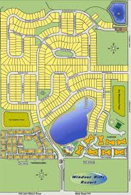 Kissimmee Florida Map by Map2 Jpg
