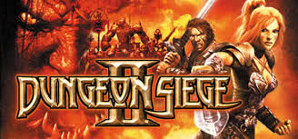 dungeon siege free dungeon siege ii broken free version