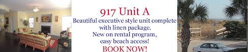 carolina beach vacation rentals kure beach vacation rentals