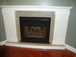 amazing slate fireplace suzannawinter com