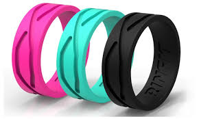 groupon wedding rings 73 on silicone wedding rings for wo groupon goods