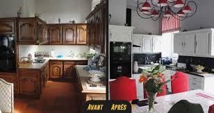 relooker sa cuisine avant apres repeindre sa cuisine avant apres inspirational relooking cuisine et