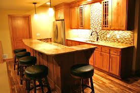 Bar Counter Top Ideas Impressive 40 Bar Counters For Home Design Decoration Of Bar