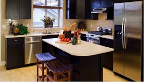 Mocha Kitchen Cabinets by Mocha Cabinets From Cowry Kitchen Cabinets